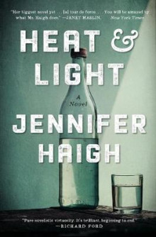 Heat and Light av Jennifer Haigh (Heftet)