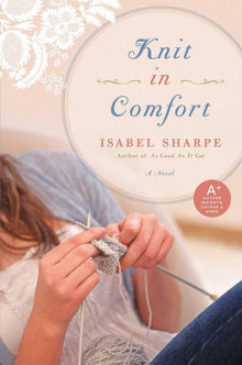 Knit in Comfort av Isabel Sharpe (Heftet)