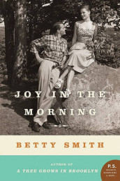 Joy in the Morning av Betty Smith (Heftet)