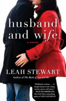 Husband and Wife av Leah Stewart (Heftet)