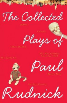 The Collected Plays of Paul Rudnick av Paul Rudnick (Heftet)