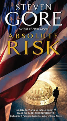 Absolute Risk av Steven Gore (Heftet)
