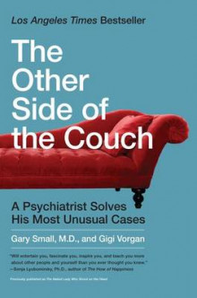 The Other Side of the Couch av Gary Small og Gigi Vorgan (Heftet)