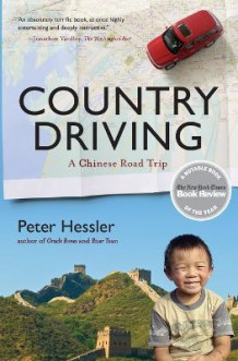 Country Driving av Peter Hessler (Heftet)