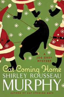 Cat Coming Home av Shirley Rousseau Murphy (Innbundet)