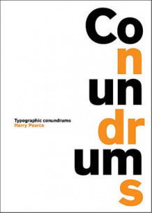 Conundrums av Harry Pearce (Innbundet)