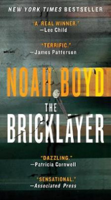 The Bricklayer av Noah Boyd (Heftet)