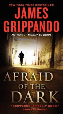 Afraid of the Dark av James Grippando (Heftet)