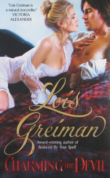 Charming the Devil av Lois Greiman (Heftet)