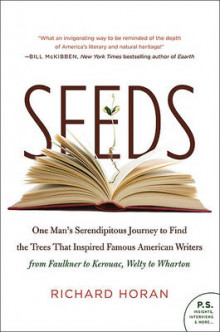 Seeds av Richard Horan (Heftet)