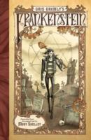 Gris Grimly's Frankenstein av Mary Shelley (Innbundet)
