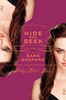 Hide and Seek av Sara Shepard (Innbundet)