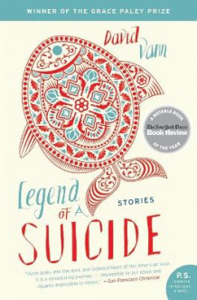 Legend of a Suicide av David Vann (Heftet)