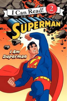 I am Superman av Michael Teitelbaum (Heftet)