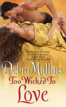 Too Wicked to Love av Debra Mullins (Heftet)
