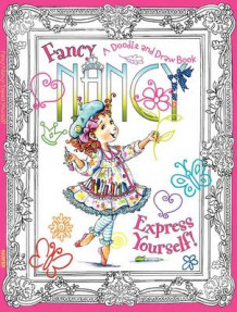 Fancy Nancy: Express Yourself! av Jane O'Connor (Heftet)