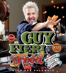 Guy Fieri Food av Guy Fieri (Innbundet)