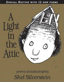 A Light in the Attic av Shel Silverstein (Innbundet)