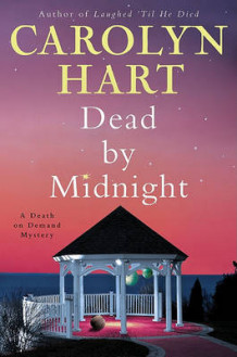 Dead by Midnight av Carolyn Hart (Innbundet)