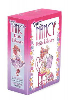 Fancy Nancy Petite Library av Jane O'Connor (Innbundet)