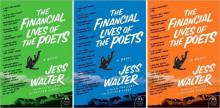 The Financial Lives of the Poets av Jess Walter (Heftet)