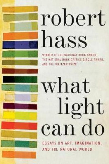 What Light Can Do av Robert Hass (Heftet)