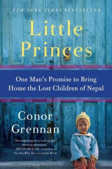 Little Princes av Conor Grennan (Heftet)
