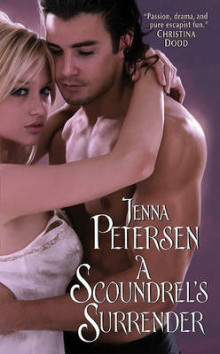 A Scoundrel's Surrender av Jenna Petersen (Heftet)