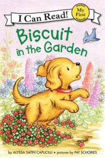 Biscuit in the Garden av Alyssa Satin Capucilli (Heftet)