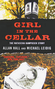 Girl in the Cellar av Allan Hall og Michael Leidig (Heftet)