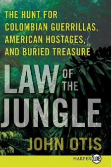 Law of the Jungle av Director Pain Management Psychology Services Va Boston Healthcare System Associate Professor of Psychiatry and Psychology John Otis (Heftet)
