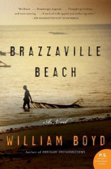 Brazzaville Beach av William Boyd (Heftet)