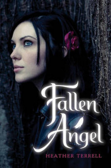 Fallen Angel av Heather Terrell (Heftet)