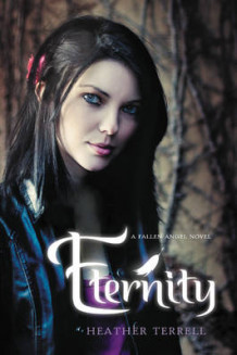 Eternity av Heather Terrell (Heftet)
