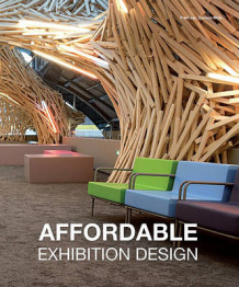 Affordable Exhibition Design av Marta Serrats (Innbundet)