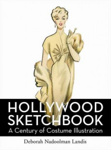 Hollywood Sketchbook av Deborah Nadoolman Landis (Innbundet)