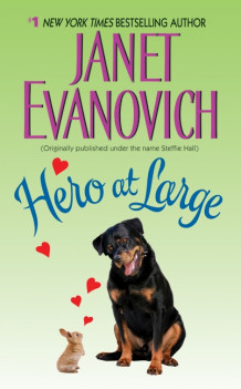 Hero at Large av Janet Evanovich (Heftet)