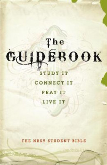 The Guidebook av Harper Bibles (Innbundet)