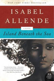 Island Beneath the Sea av Isabel Allende (Heftet)