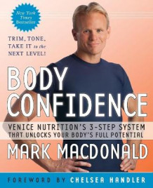 Body Confidence av Mark MacDonald (Heftet)