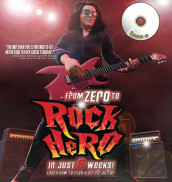 From Zero to Rock Hero in Just 6 Weeks! av Owen Edwards (Blandet mediaprodukt)