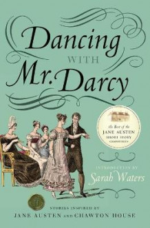 Dancing with Mr. Darcy av Sarah Waters (Heftet)