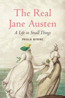 The Real Jane Austen av Paula Byrne (Innbundet)