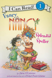 Fancy Nancy: Splendid Speller av Jane O'Connor (Heftet)