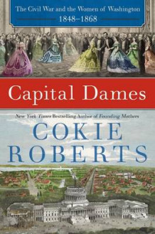 Capital Dames av Cokie Roberts (Innbundet)