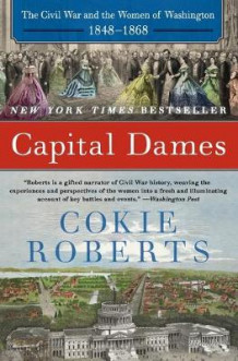 Capital Dames av Cokie Roberts (Heftet)