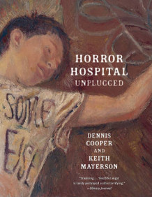 Horror Hospital Unplugged av Mr David Cooper og Keith Meyerson (Heftet)