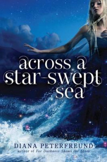 Across a Star-Swept Sea av Diana Peterfreund (Heftet)