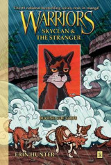 Omslag - Warriors: Skyclan and the Stranger #2: Beyond the Code
