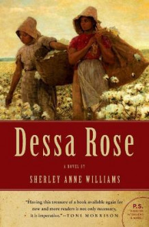 Dessa Rose av Sherley A Williams (Heftet)